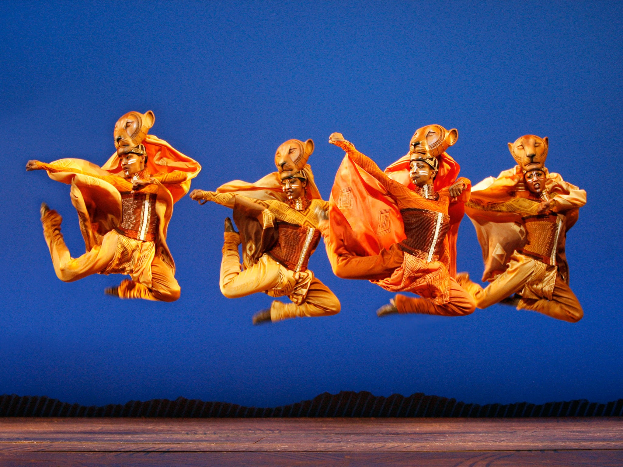 le-roi-lion-new-york The Lion King Broadway, mes 5 raisons de le mettre dans votre programme