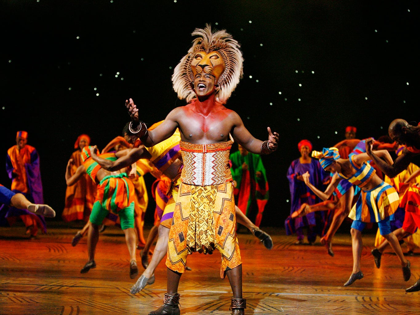 lion-king-new-york The Lion King Broadway, mes 5 raisons de le mettre dans votre programme