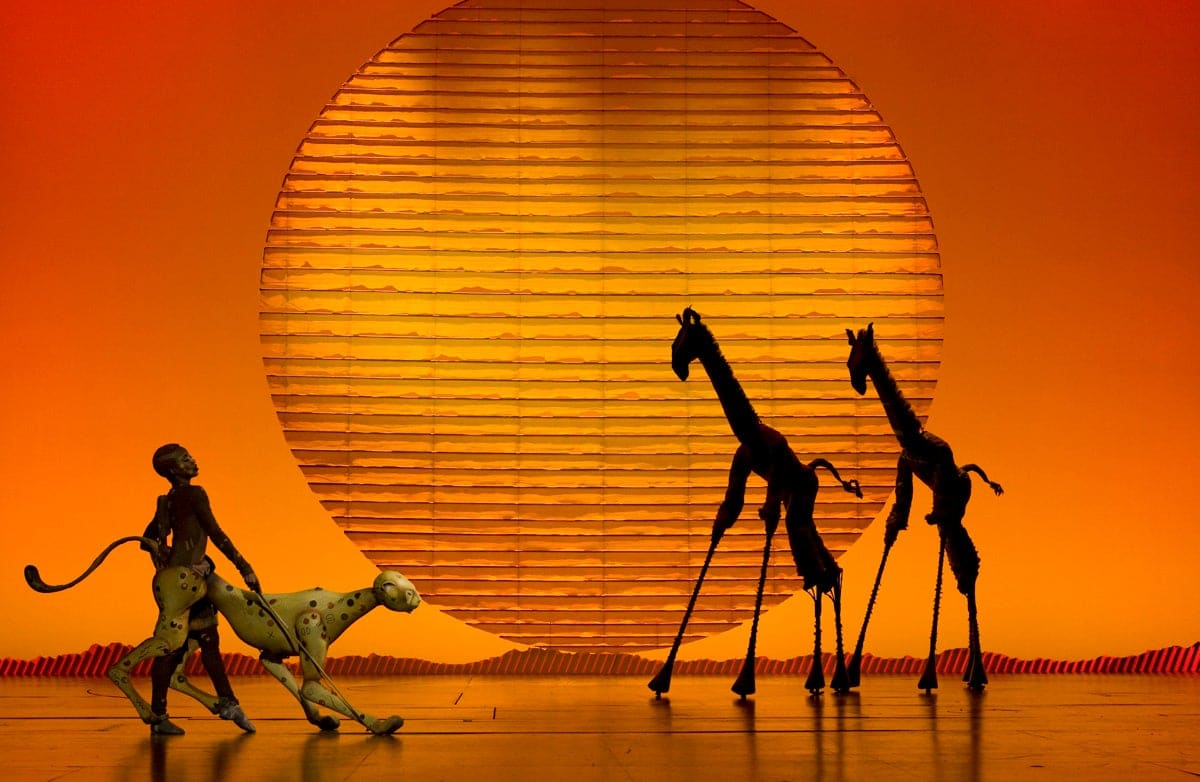 the-lion-king-broadway-show The Lion King Broadway, mes 5 raisons de le mettre dans votre programme