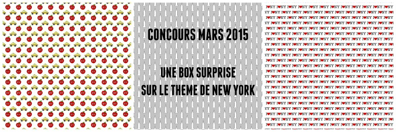box surprise theme de new york