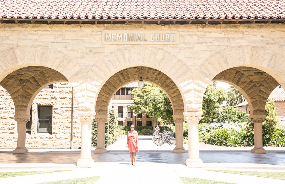 stanford-university-californie-memorial-court