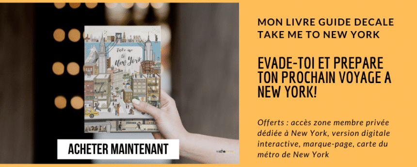 banniere-mon-livre-take-me-to-New-York-860x344 Comment organiser son voyage à New York ?