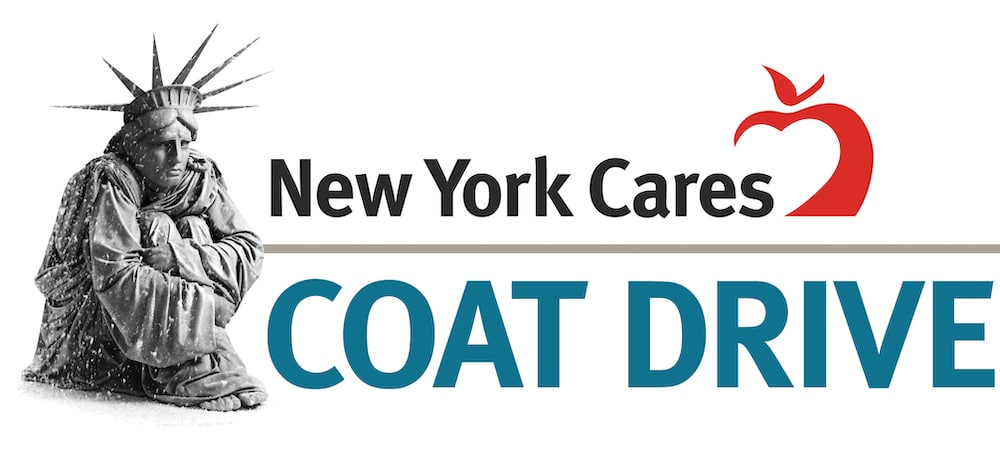 new-york-coat-drives Paroles de new-yorkais #10 - Interview Gary Bagley, directeur exécutif de l'association New York Cares, l'une des plus importantes organisations de NY