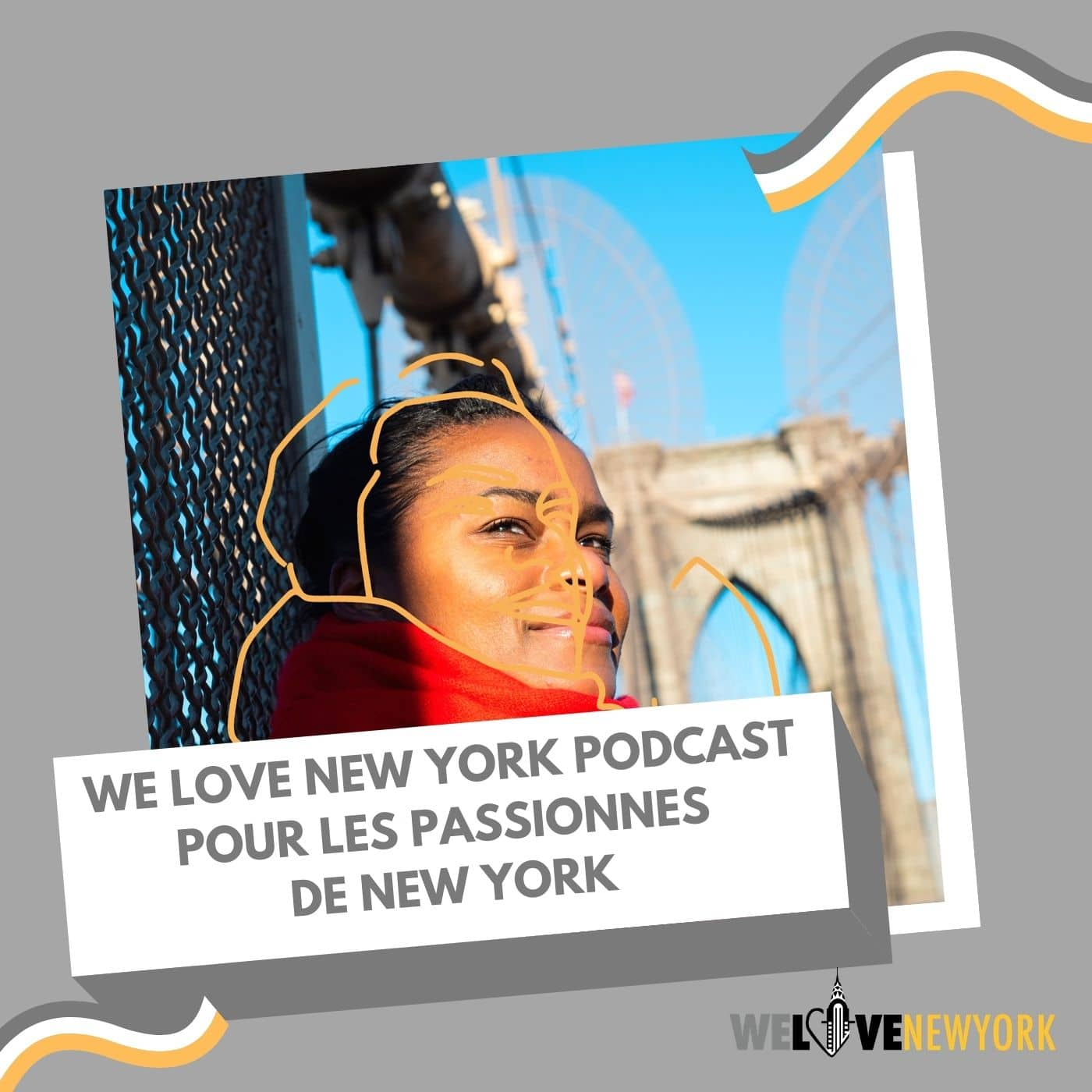 podcast de new york