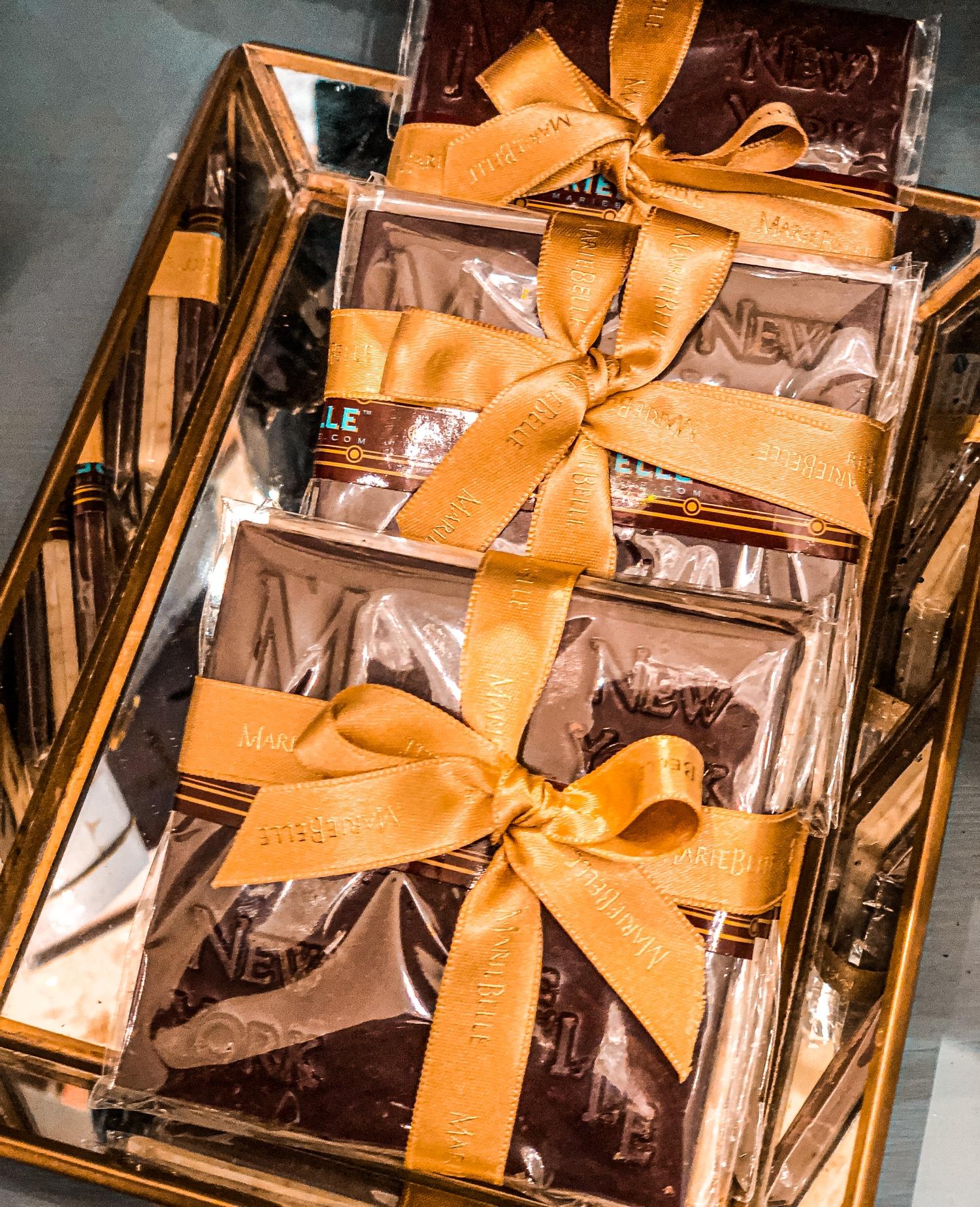 boutique-marie-belle_ Il y a de fortes chances que vous appréciez le chocolat chaud de Marie Belle New York !