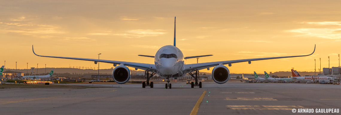 french bee A350
