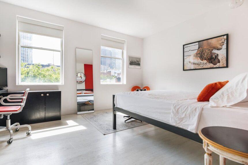 gangsta-room-860x573 Qui veut louer un appartement à Brooklyn superbe pour 7 personnes maximum avec un propriétaire français ?